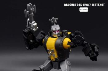 [BadCube] Produit Tiers - Jouet OTS-05 Claymore / OTS-06 Hypno / OTS-07 Kickbutt - aka Insecticons A02D8XJn