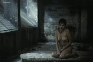 Nackt Catherine Holman  Catherine Holman