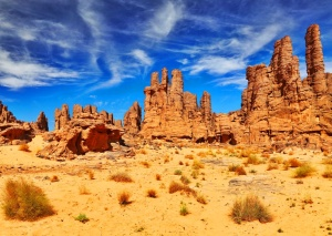 Africa deserts wallpapers