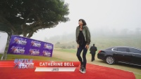Catherine Bell - Battle of the Network Stars (2017) 1x03 (swimsuit/pokies) 720p