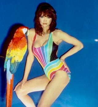 Victoria Principal 70's & 80's MixQ Sexy Pictures X22