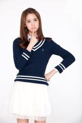 Girls' Generation's - Im Yoona (Cute Photoshoot) | HQs