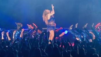 Download Jennifer Lopez Dance Again 2014 1080p Blu-Ray DTS x264  Torrent
