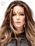 Kate Beckinsale - AS IF Magazine Summer 2016