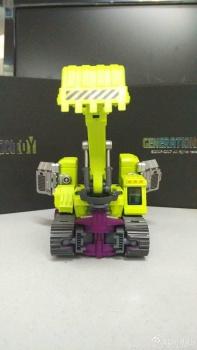 [Generation Toy] Produit Tiers - Jouet GT-01 Gravity Builder - aka Devastator/Dévastateur - Page 3 84J1E08B