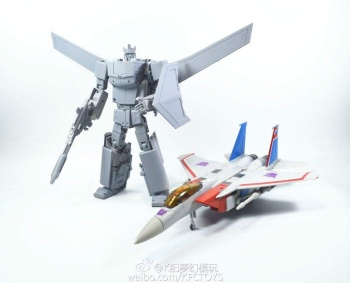[KFC Toys] Produit Tiers - Jouet E.A.V.I Metal Phase 11A Stratotanker - aka Octane TQu4XdCB
