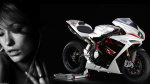 2013 MV Agusta F4 RR