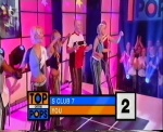 S Club 7 / Top Of The Pops 2002 / You