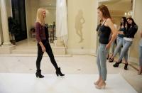 'Germany's Next Top Model' Heidi Klum AdsiF9oY