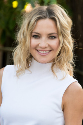 Kate Hudson - The Serpentine Gallery Summer Party in London 7/2/15