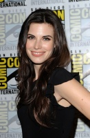 ����� ���, ���� 45. Meghan Ory 'Once Upon A Time' Event at San Diego Comic-Con - July 14, 2012, foto 45