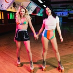 Camila Mendes & Lili Reinhart - Cosmopolitan 2017 RLzXEcJ8