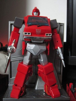 [Masterpiece] MP-27 Ironhide/Rhino - Page 4 6gnCpBIf