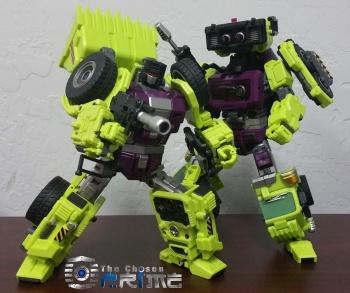 [Generation Toy] Produit Tiers - Jouet GT-01 Gravity Builder - aka Devastator/Dévastateur - Page 2 IMTGpra3