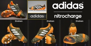 Download PES 2014 Adidas Nitrocharge 1.0 FG Earth by Ron69