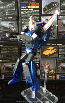 [Masterpiece] MP-25 Tracks/Le Sillage - Page 2 WFuaEe10