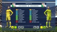 Download Legia Warsaw 2014-2015 GDB by Ardhy Child