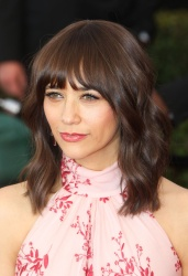Rashida Jones - SAG Awards 2017 Jan.29.2017