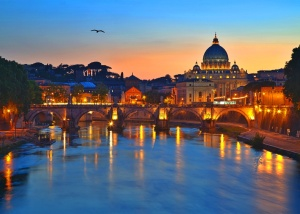 tiber river wallpapers