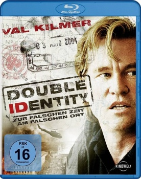 Fake Identity (2009) .mkv BluRay 1080p AC3 DTS - ITA ENG Subs