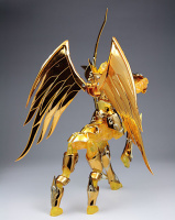 Sagittarius Seiya New Gold Cloth from Saint Seiya Omega N8V2Ykug