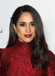 Meghan Markle - ELLE's 6th Annual Women In Television Dinner @ Sunset Tower Hotel in West Hollywood - 01/20/16