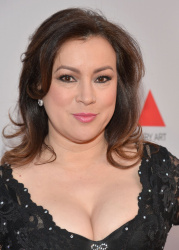 Jennifer Tilly - 'Yessss!' MOCA Gala 2013 in LA 4/20/13