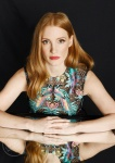 Jessica Chastain - CinemaCon 2017 photo shoot