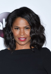 Nia Long - Disney ABC 2016 Winter TCA Press Tour @ Langham Hotel in Pasadena - 01/09/16