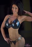 Дениз Милани, фото 4681. Denise Milani Posting Practice 2012 :, foto 4681