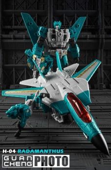 [TFC Toys] Produit Tiers - Jouet Hades - aka Liokaiser (Victory) - Page 2 BRhBR7IA