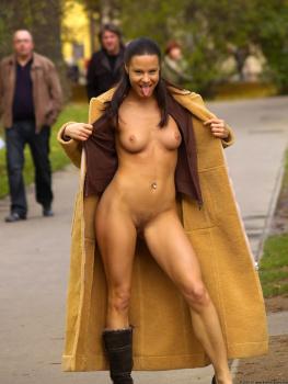 Alexandra G - 05 - A Walk Through Town