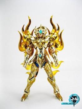 Galerie du Lion Soul of Gold (Volume 2) Fu8sxicp