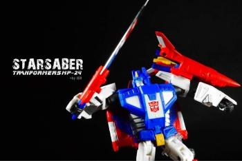 [Masterpiece] MP-24 Star Saber par Takara Tomy - Page 3 BaGrAe0S