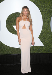 Samantha Hoopes - 2016 GQ Men Of The Year Party @ Chateau Marmont in Los Angeles - 12/08/16