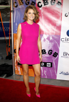 Stana Katic - The Los Angeles premiere of 'CBGB' 10/01/13