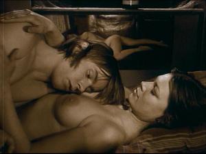 Barbro Klingered, Anita Fredin @ Love Like That (SWE 1972)  WRyWRaat