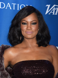 Garcelle Beauvais - 5th Annual Sean Penn & Friends HELP HAITI HOME Gala @ Montage Hotel in Beverly Hills - 01/09/16
