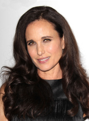 Andie MacDowell - 22nd Annual ELLE Women in Hollywood Awards @ Four Seasons Hotel Los Angeles in Beverly Hills - 10/19/15
