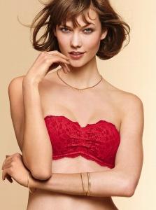 Karlie Kloss | Victoria Secret General Clothing Line | Megapost