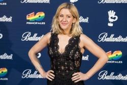 Ellie Goulding - 40 Principales Awards 2015 @ Barclaycard Center in Madrid - 12/11/15
