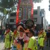 八鄉元崗村 眾聖宮重修開光典禮 EmUpesKH