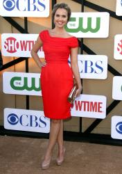 Arielle Kebbel @ CBS Summer TCA party, LA, 29.07.13 - 7HQ