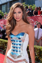 Katherine Webb - 2013 ESPY Awards in Los Angeles 7/17/13