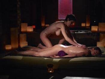 Fabi tantra massage with you