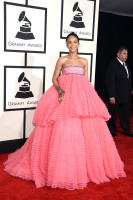 Rihanna  57th Annual GRAMMY Awards in LA 08.02.2015 (x79) updatet M8H6qswb