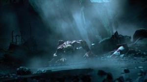 Resident Evil: Damnation (2012) PL.720p.BluRay.x264.AC3-J25 / Lektor PL