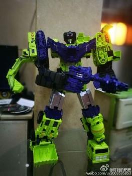 [Toyworld] Produit Tiers - Jouet TW-C Constructor aka Devastator/Dévastateur (Version vert G1 et jaune G2) - Page 6 DwKEb5PP