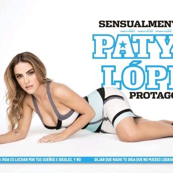 Patty López De La Cerda revista h abril 2017