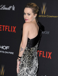 Taryn Manning - 2016 Weinstein Company & Netflix Golden Globes After Party @ the Beverly Hilton Hotel in Beverly Hills - 01/10/16